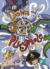 down the plughole cover 2