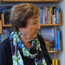 Moira Andrew at Falmouth 2