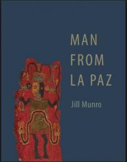Man from La Paz